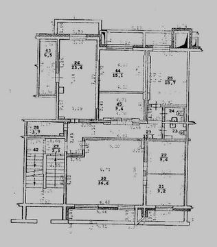 Коммерческая недвижимость, Чапаева, д.23 - Фото 1