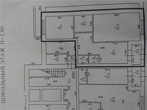 Офисное помещение, пер. Майский 1 - Фото 3