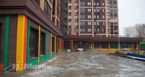 Продажа квартиры, м. Севастопольская, Внутренний проезд - Фото 1