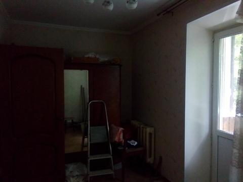 Сдаётся 2-к квартира п. Дубровицы - Фото 4