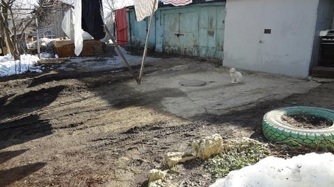 Часть дома по ул.Разина - Фото 5