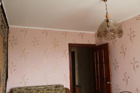 Продам 2-комнатную квартиру по ул Левобережная - Фото 1