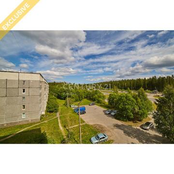 Продажа 4-к квартиры на 5/9 этаже на пр-кте Карельском, д. 4 - Фото 5