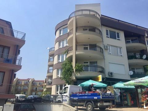 Объявление №1751013: Продажа апартаментов. Болгария