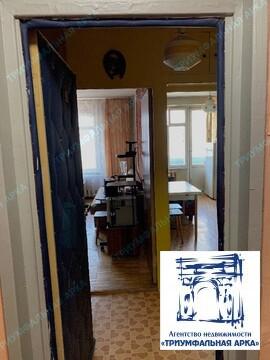 Продажа квартиры, м. Кантемировская, Ул. Бехтерева - Фото 3