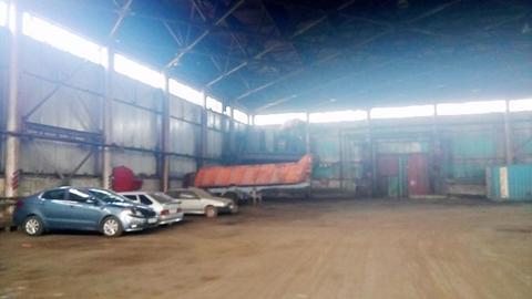 Производственные комплексы.3300кв.м. 10м высота.теплые - Фото 4