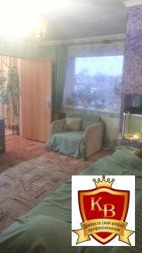 Продам 3- комн.кв с А/о на 1/2 эт. ул.Хабаровская,1.торг - Фото 1