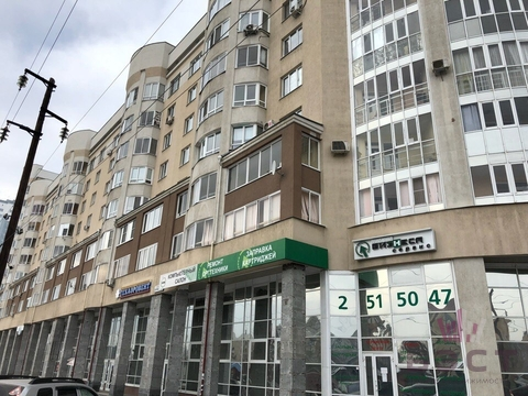 Коммерческая недвижимость, ул. Татищева, д.98 - Фото 1