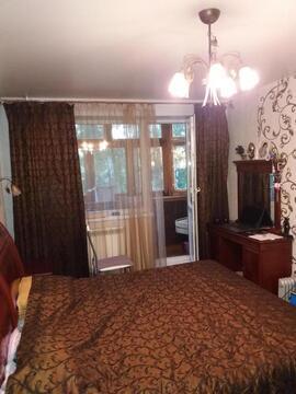 Продам 4-к квартиру, Иркутск город, Байкальская улица 268 - Фото 4