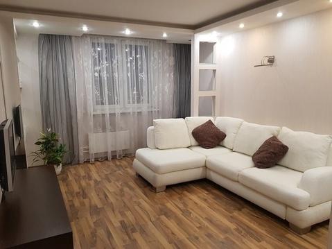 Сдается однокомнатная квартира в Оленегорске - Фото 1