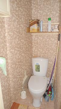 Продается 2-х комнатная квартира в в поселке Балакирево - Фото 5