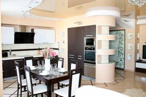 3 комнатная квартира с отличным дизайнерским ремонтом в ЖК Панорама - Фото 2