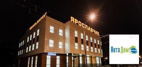 Продаю отдельное здание в Москва - Фото 2