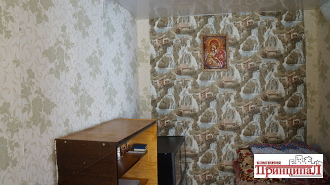 Предлагаем приобрести 2-х квартиру в с.Еткуль по ул Новая,8 - Фото 5
