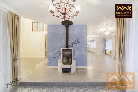 Продается дом, Рощино пгт, Отрадная - Фото 5