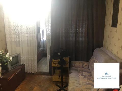 Краснодарский край, Сочи, ул. Цюрупы,85