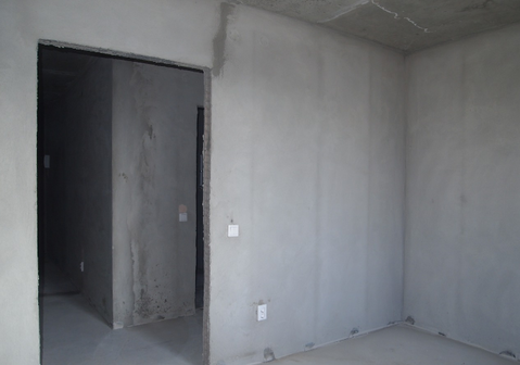 Продам большую 1-комнатную квартиру в новом доме - Фото 3