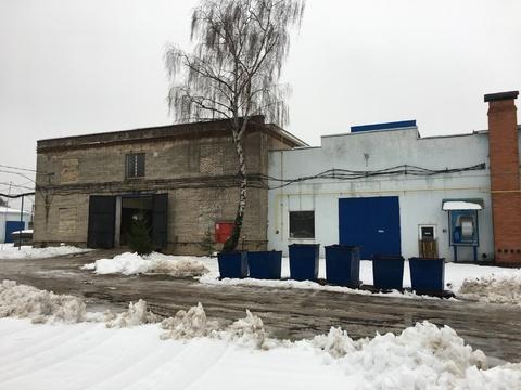 Производственно-складской комплекс в Тучково - Фото 3