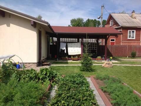 Продается: дом 135 м2 на участке 10 сот. - Фото 4