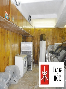 Продам капитальный гараж в Академгородке, ГСК Долина. - Фото 3