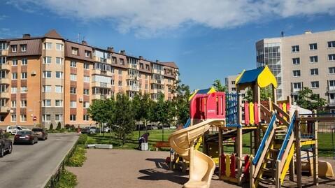 Просторная квартира рядом с озером - Фото 4