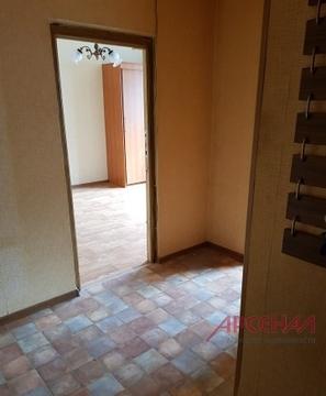 Продается 1 комнатная квартира м. Ховрино 10 мин. пешком - Фото 1