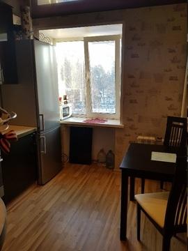 Продается 1-комнатная квартира Раменский район, п. Быково, ул. Щорса - Фото 2