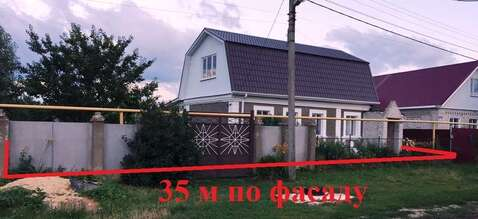 Продажа участка, Чертовицы, Рамонский район - Фото 1