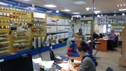 Продажа офиса 734.5 кв.м, м.Машиностроителей - Фото 4