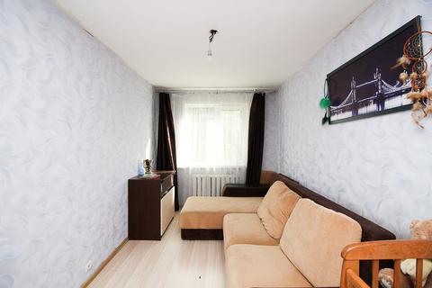 Владимир, Лакина ул, д.145, 3-комнатная квартира на продажу - Фото 2