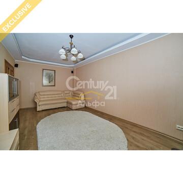 Продажа 4-к квартиры на 5/5 этаже на б. Интернационалистов, д. 16 - Фото 4