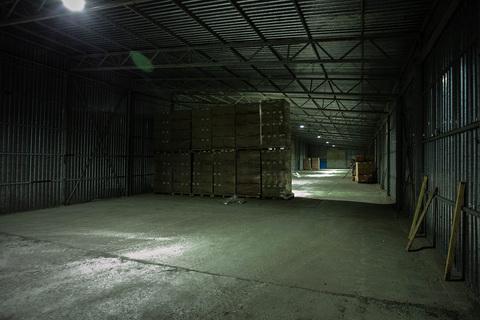 В аренду склад площадью 394,9 м2 в прямую аренду на срок от 1 года - Фото 4