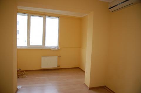 Трехкомнатная квартира в Ялте, ул.Блюхера - Фото 2