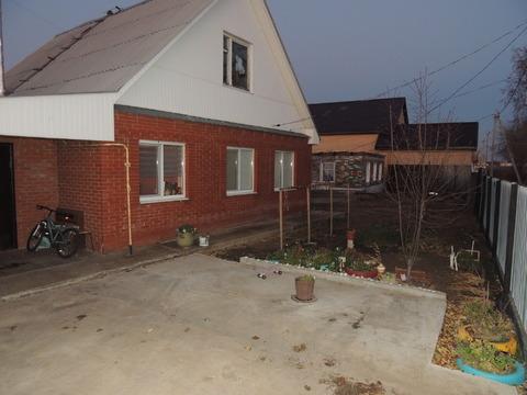 Продажа дома 66 м2 на участке 7 соток - Фото 3