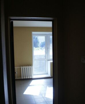 1 комнатная квартира в Рязани, ул.Вокзальная дом 61 кор.1 - Фото 5