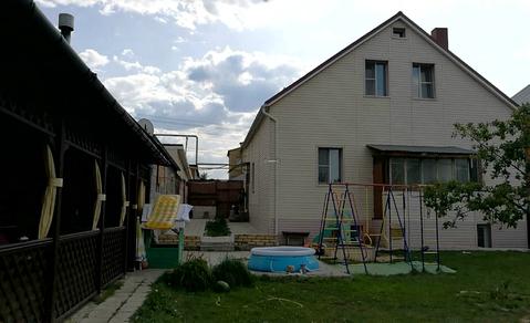 Продам 3-этажный дом в посёлке Крылова - Фото 2