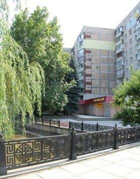 3-х комнатная на Воровского - Фото 1