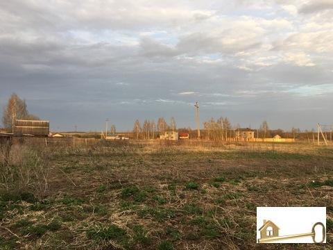 Продается земельный участок в с.Раменье Шаховской район 140 км от МКАД - Фото 5