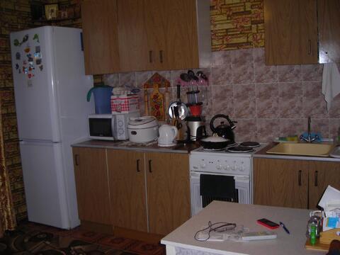 Комната в общежитии на ул. Тракторная. 1в - Фото 4