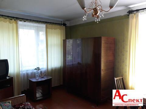 1-к квартира Пеше-Стрелецкая-143 - Фото 1