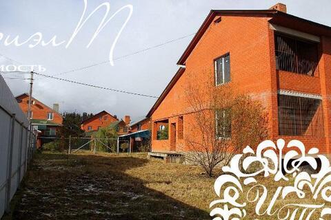 Дуплекс (выделенная часть дома) 175 м2 в черте гор. Наро-Фоминск - Фото 5