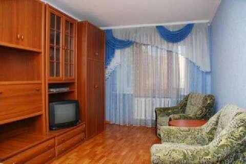 Квартира ул. Заводская 20, Снять квартиру в Екатеринбурге, ID объекта - 330489977 - Фото 1
