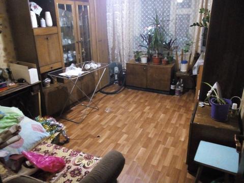 Нижний Новгород, Нижний Новгород, Голубева ул, д.4, 2-комнатная . - Фото 3