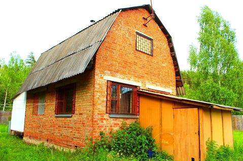 Дача в деревне Данилово - Фото 2