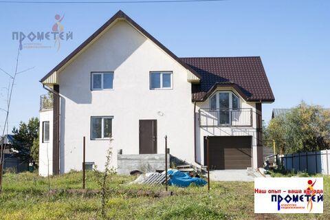 Продажа дома, Новосибирск, Березовый проезд - Фото 2