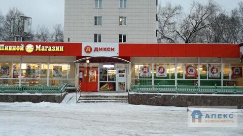 Продажа помещения пл. 1200 м2 под магазин, м. Щелковская в жилом доме . - Фото 1