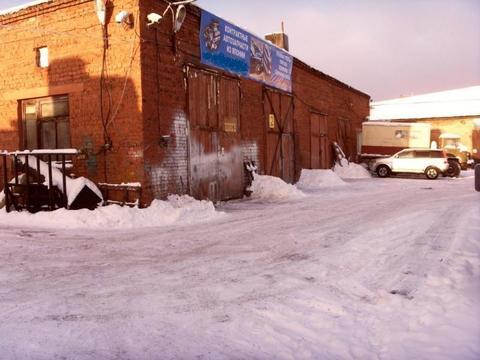 Продажа производственного помещения, Иркутск, Старо-Кузьмихинская - Фото 5