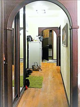 Продам 2-ку 56.8м. в г.Дедовске - Фото 2