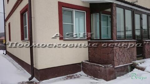 Ярославское ш. 35 км от МКАД, Тишково, Таунхаус 210 кв. м - Фото 4