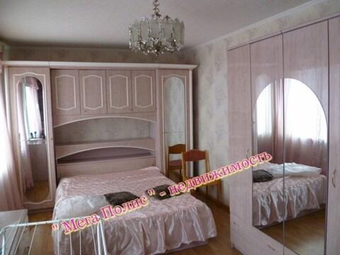 Сдается 3-х комнатная квартира 68 кв.м. ул. Гагарина 44 на 7 этаже - Фото 1